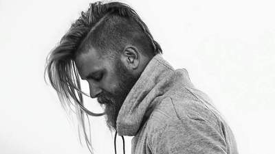 12-Mohawk Hairstyles for Men