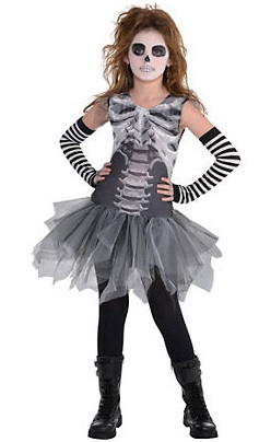 20-Halloween Costumes for Girls