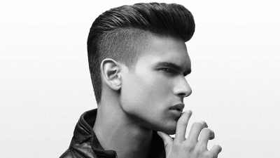 6-Mohawk Hairstyles for Men