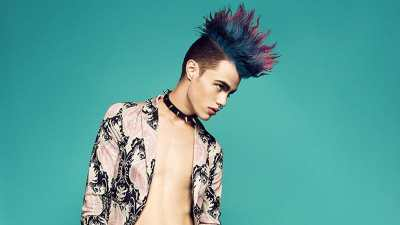 7-Mohawk Hairstyles for Men