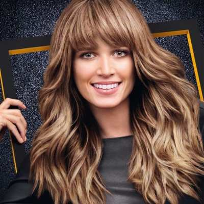 Winter Hair Color Ideas for 2017 Bronde, Balayage Hair Styles
