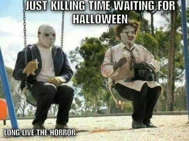 memes-Halloween