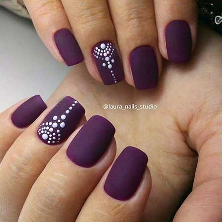 easy trendy nail art designs