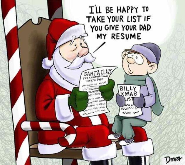 Kids Funny Christmas Jokes