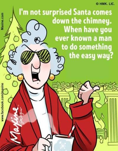 funny sayings for Christmas