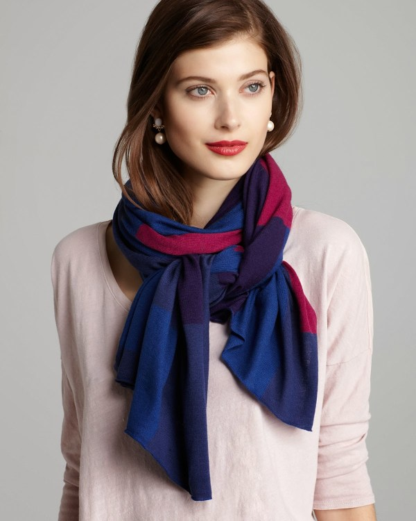 Cozy Neck Wrap Scarfs