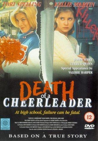 Death of a Cheerleader