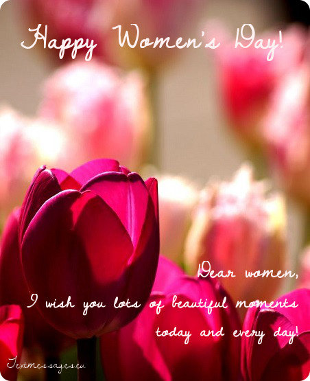 best happy womens day pictures