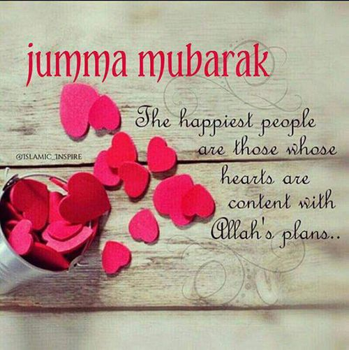 jumma-mubarak-quote-photo