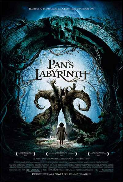 Pan's Labyrinth 2006