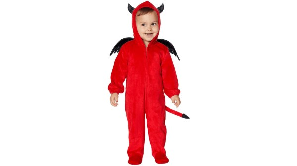 devil baby costume ideas for halloween