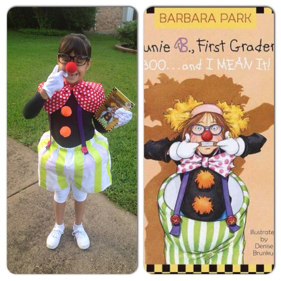 junie b jones first grader