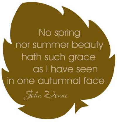 famous quotes of spring