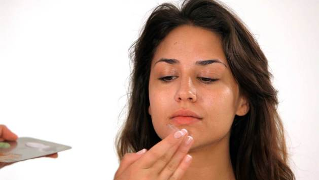 face cleaning for makeup