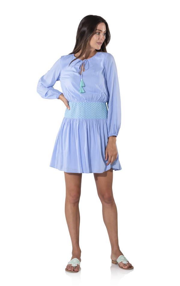 long sleeve dress ideas for spring 2019