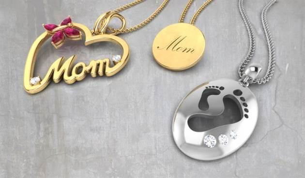 jewellery gift ideas for mom