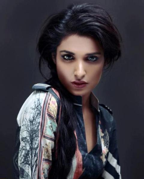 most beautiful asian women in 2019 amna ilyas picture