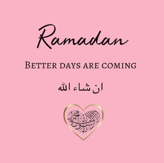 Ramadan whatsapp status image
