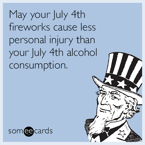funny fourth of july images