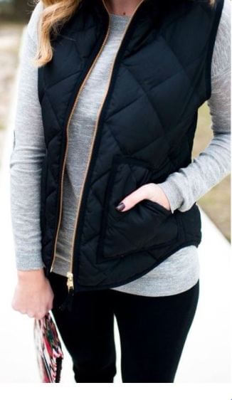 simple winter outfit ideas
