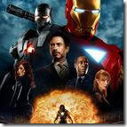 Movie Pick: Iron Man 2