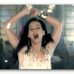 Featured Video: Katie Perry – Firework