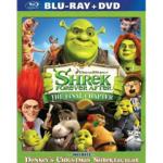 Shrek Forever After DVD Review