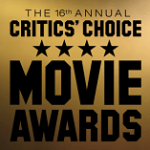 Critics' Choice Movie Awards Nominees Announced