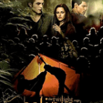 The Twilight Saga: Eclipse DVD Review
