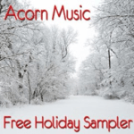 Free MP3–Acorn Music Holiday Sampler