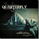 Free MP3 Album: Addiction by Quarterfly