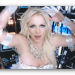 Britney Spears–Hold It Against Me Video