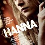 This weeks movie pick: Hanna