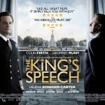 DVD Pick: The Kings Speech
