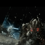 Transformers: Dark of the Moon Trailer