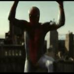 The Amazing Spiderman – Trailer