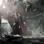 First Official Image of Henry Cavill as Superman!
