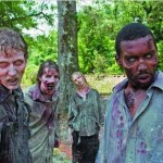 Backstage issues buried as 'Walking Dead' gets 'darker'