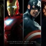 The Avengers Trailer 2