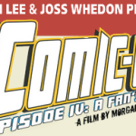 Featured Film – Comic-Con Episode IV: A Fan's Hope (2010)