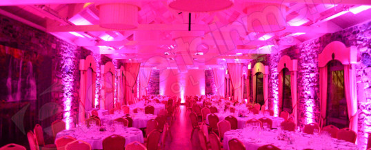 7 Tips for Uplighting Any Venue