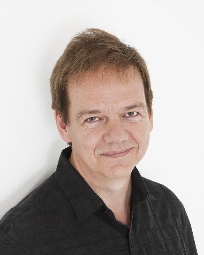 Sir Tom Jones biographer, Sean Smith.