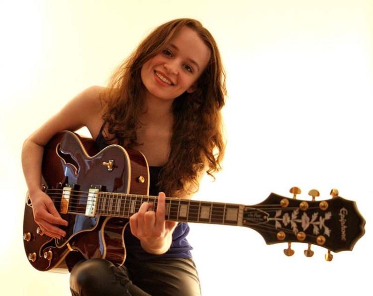 Sarah Munro