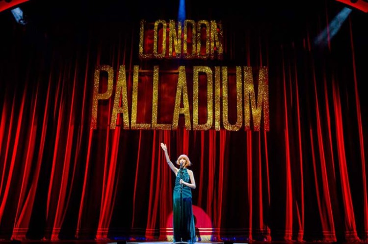 Kara Lily Hayworth made her stage lead debut as Cilla Black in  Cilla-The Musical