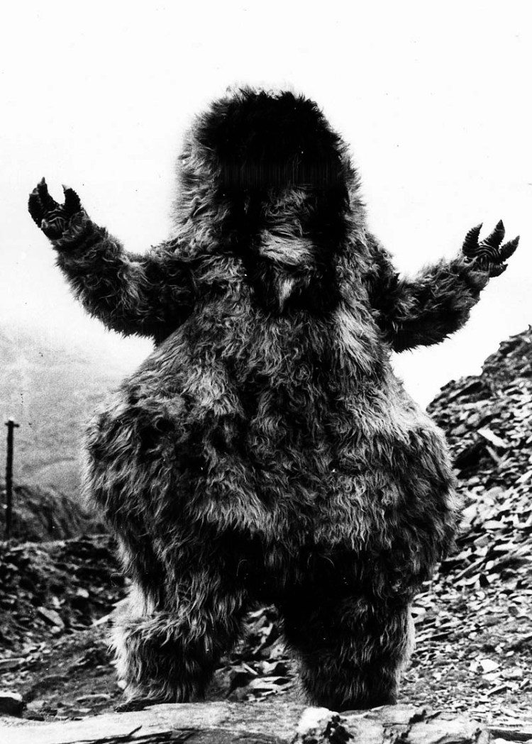 The Yeti are among the many monsters from Doctor Who that are celebrated in I Was A Doctor Who Monster, a documentary featured on the DVD release, The Doctors: Monsters!