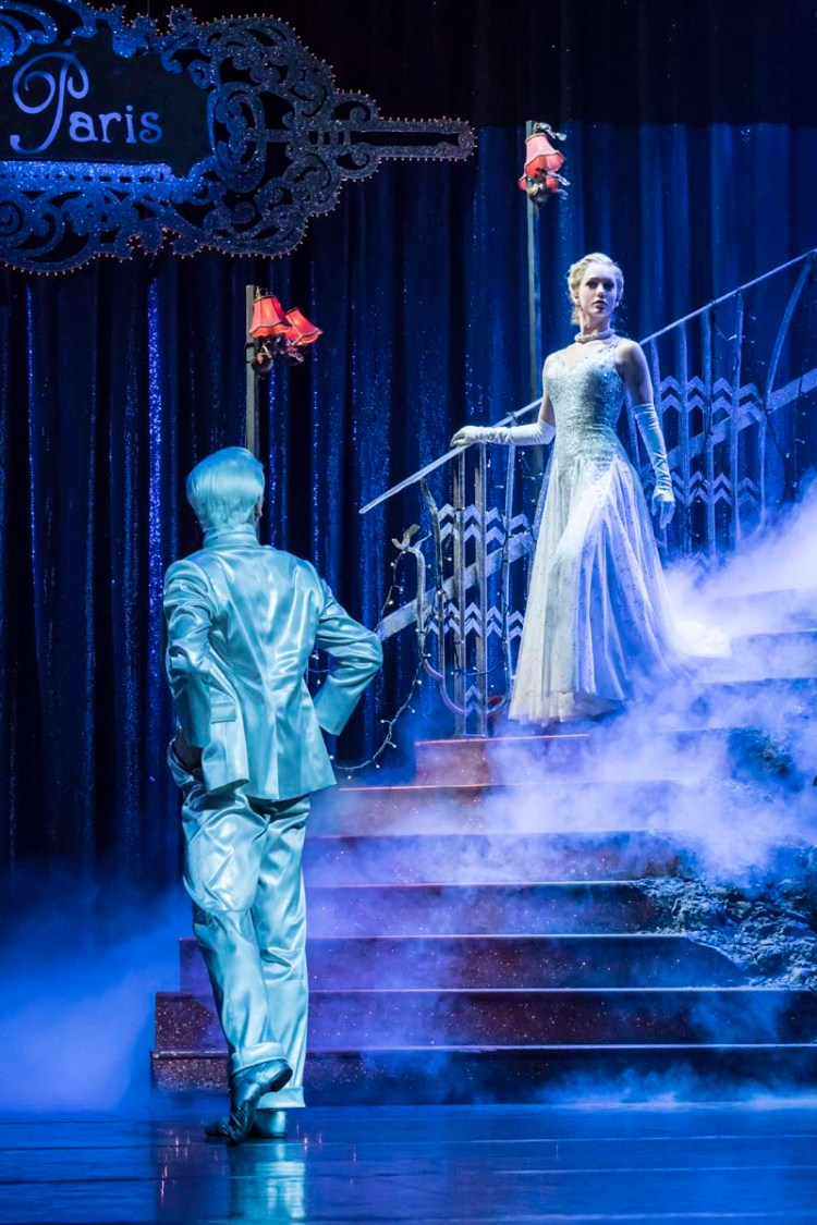 Matthew Bourne's  Cinderella  is to play Wales Millennium Centre from April 3-7 Photo: Johann Persson