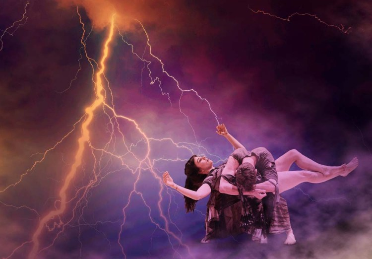Cascade Dance Theatre are set to tour Wales with Frankenstein