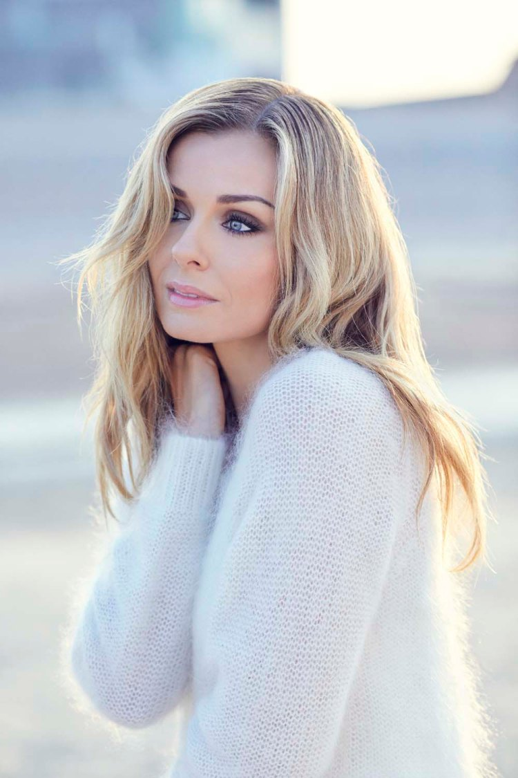 Katherine Jenkins OBE plays Cardiff's St David's Hall on May 7 and Llandudno's Venue Cymru Theatre on May 10, 2019