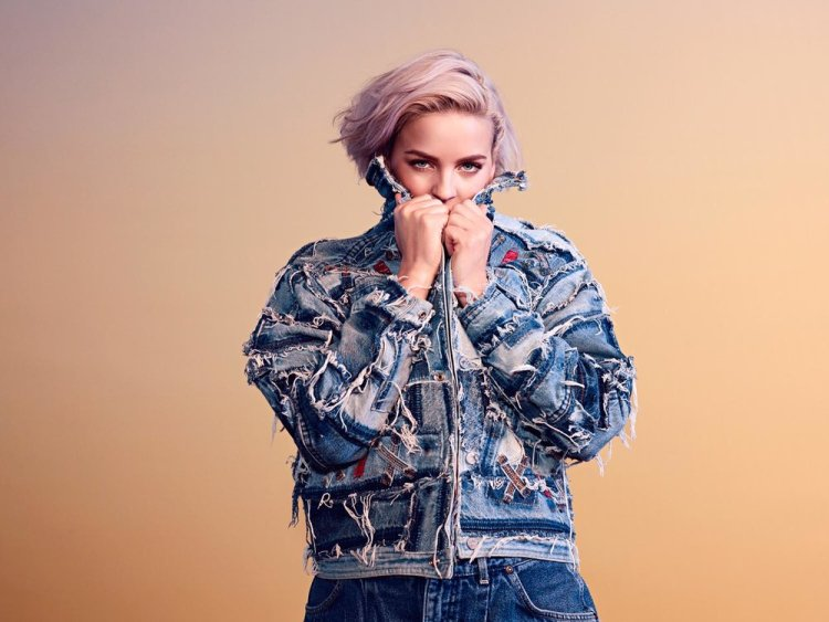 """Honest, down to earth and friendly…"" Anne-Marie gave a memorable performance at Cardiff's Motorpoint Arena on May 24, 2019"