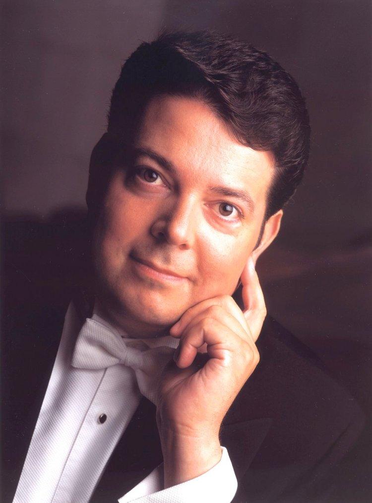 American conductor, Andrew Litton